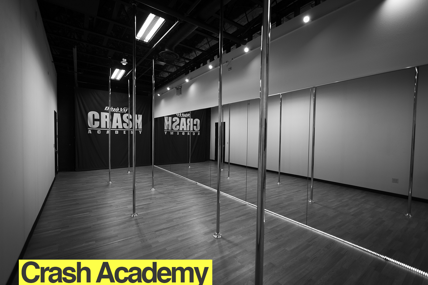 Crash Academy Studio 2